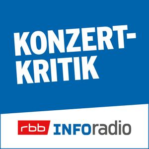 Podcast Konzertkritik   Inforadio - Besser informiert.