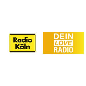 Rádio Radio Köln - Dein Love Radio