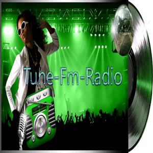Rádio Tune-fm-radio. De