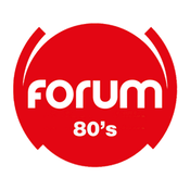 Rádio Forum - 80's