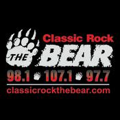 Rádio WCKC - Classic Rock the Bear 107.1 FM