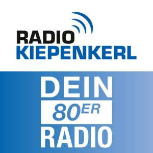 Rádio Radio Kiepenkerl - Dein 80er Radio