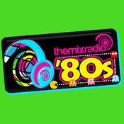 Rádio The Mix Radio 80's