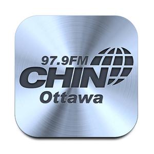 Rádio CJLL CHIN Radio Ottawa 97.9 FM