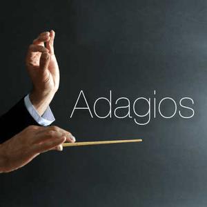 Rádio CALM RADIO - Adagios