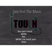 Rádio touchs_feel_the-music