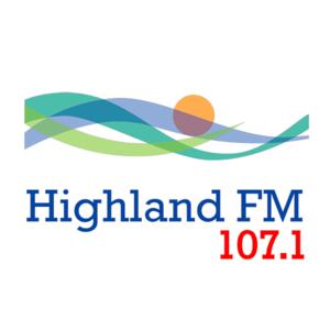 Rádio 2WKT - Highland 107.1 FM