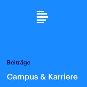 Podcast Campus & Karriere - Deutschlandfunk