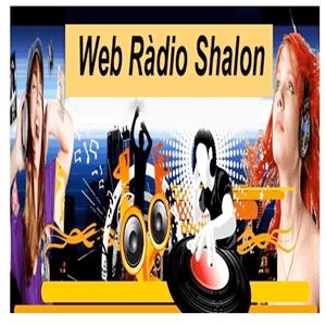Rádio Web Radio Shalon