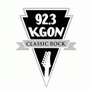 Rádio KGON Classic Rock 92.3 FM