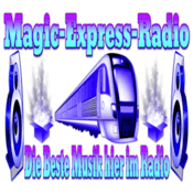 Rádio MagicExpressRadio