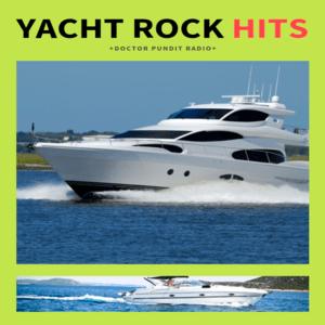 Rádio Doctor Pundit Yacht Rock Hits