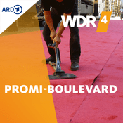 Podcast WDR 4 - Promi-Boulevard