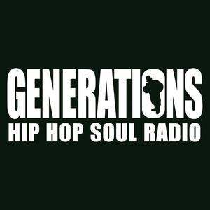 Rádio Générations - Rohff