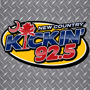 Rádio WCKN - New Country Kickin' 92.5