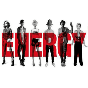 Rádio Radio Energy 95.5