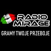 Rádio Radio Mirage PRYWATKA