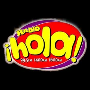 Rádio WHOL - Radio Hola 1600 AM
