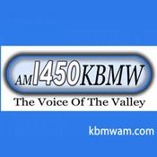Rádio KBMW - 1450 AM