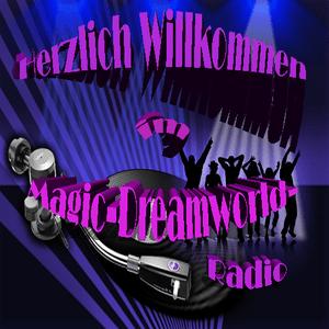 Rádio Magic-Dreamworld-Radio