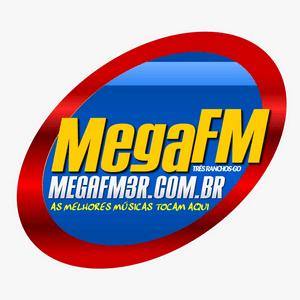 Mega Fm Web
