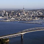 Rádio Auckland 80s