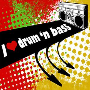 Rádio Miled Music Drum Bass