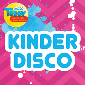 Rádio Radio TEDDY - Kinderdisco