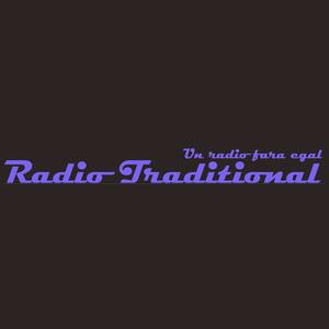 Rádio Radio Traditional Manele