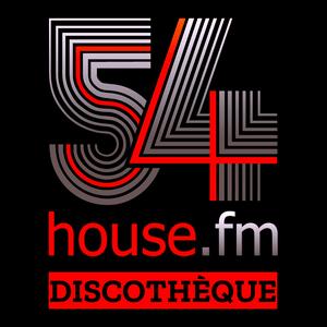 Rádio 54house.fm Discothèque