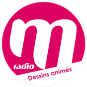Rádio M Radio Dessins Animés