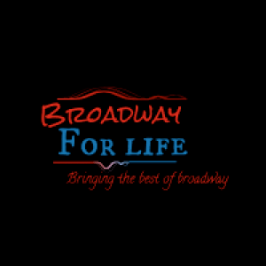 Rádio Broadway for life