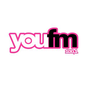 Rádio You FM 100,1