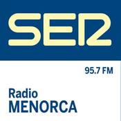 Rádio Cadena SER Radio Menorca 95.7 FM