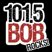 Rádio WBHB-FM - 101.5 Bob Rocks