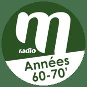 Rádio M Radio - Années 60 et 70