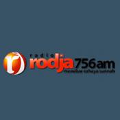 Rádio Radio Rodja 756 AM