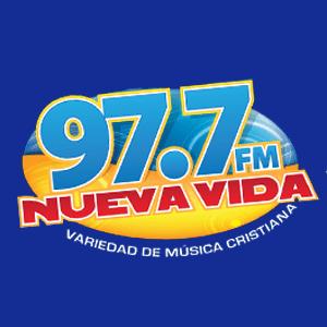 Rádio WNVM - Nueva Vida 97.7 FM