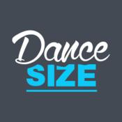 Rádio Dance Size