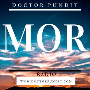 Rádio Doctor Pundit MOR Radio
