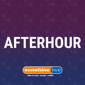 Rádio sunshine live - Afterhour