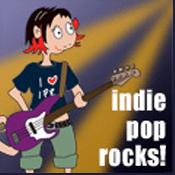 Rádio Indie Pop Rocks!