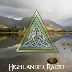 Rádio Highlander Radio