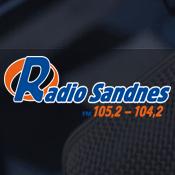 Rádio Radio Sandnes
