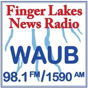 Rádio WAUB 1590 AM/98.1 FM