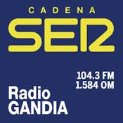 Rádio Cadena SER Radio Gandia 104.3 FM