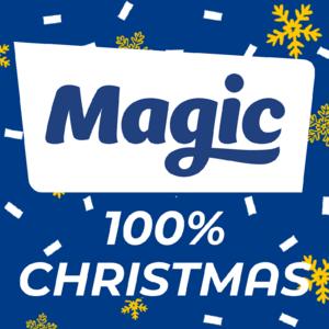 Rádio Magic 100% Christmas