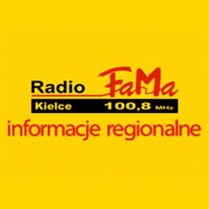 Rádio Radio FAMA Kielce