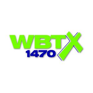 Rádio WBTX 1470 AM