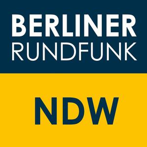Rádio Berliner Rundfunk – Neue Deutsche Welle
